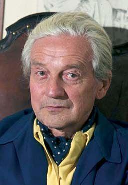 Zpravodaj 1/2009: Nechtěný Wilhelm Pieck Cyrila Boudy