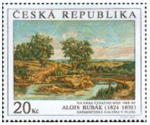 Zpravodaj 2/2005: Bubákova krajina s převahou první