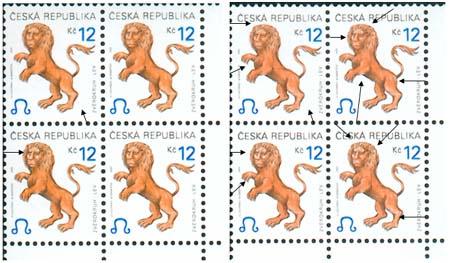 Zpravodaj 2/2005: Výplatní známky – objekt studijního bádání
