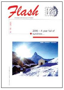 Zpravodaj 2/2006: 80. výročí založení FIP