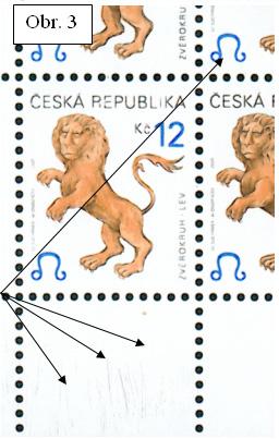 Zpravodaj 2/2006: K novému papíru našich známek