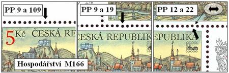 Zpravodaj 2/2006: Perforace známek České republiky (5)