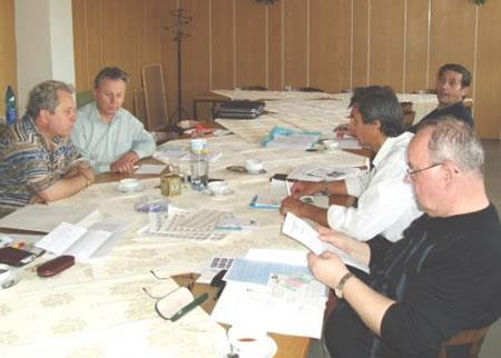 Zpravodaj 3/2004: Ze života Společnosti SČSZ SČF
