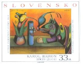 Zpravodaj 3/2005: Okénko k sousedům na Slovensko
