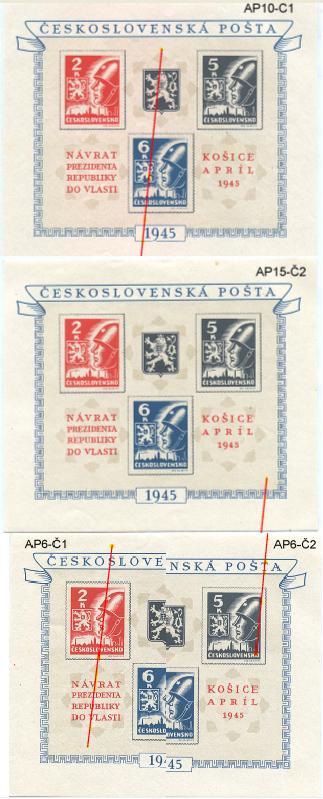 Zpravodaj 3/2006: Rekonstrukce části TA Košického aršíku