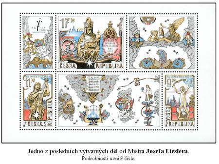 Zpravodaj 4/2005: Aršík PRAHA – Evropské město kultury roku 2000