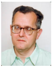 Zpravodaj 4/2005: František Graman