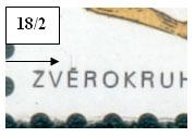 Zpravodaj 4/2005: Znamení zvěrokruhu – Kozoroh (kat. č. 200)