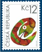 Zpravodaj 4/2006: Noví autoři známkové tvorby