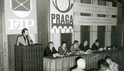 Zpravodaj 4/2008: Vzpomínka na Pavla Čtvrtníka