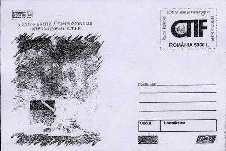 Zpravodaj č.7 - Požární ochrana ve filatelii - novinky